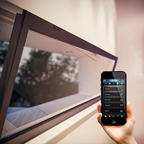 Fibaro Z-Wave Tür und Fensterkontakt 2