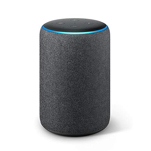 Amazon Echo Plus – Zweite Generation