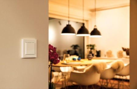 Eve Light Switch für Apple HomeKit