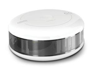FIBARO CO Sensor, smarter Apple HomeKit Kohlenmonoxid-Detektor