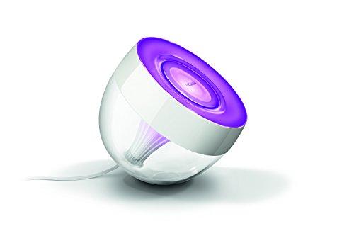 Philips Hue LivingColors – LED Tischleuchte Iris