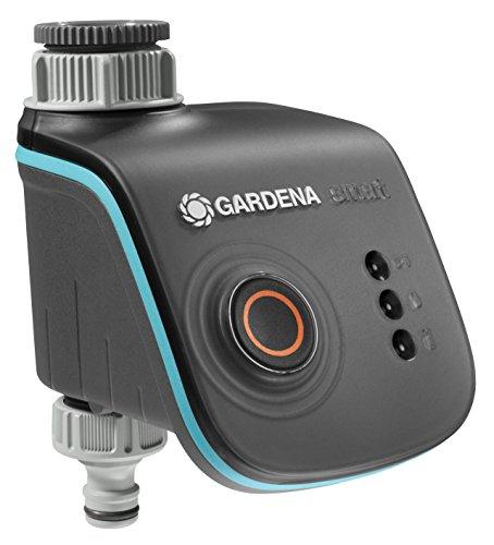 GARDENA smart Water Control – Smarter Bewässerungscomputer