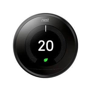 Nest smartes Thermostat - Kompatibel mit Amazon Alexa, Google Assistant, IFTTT
