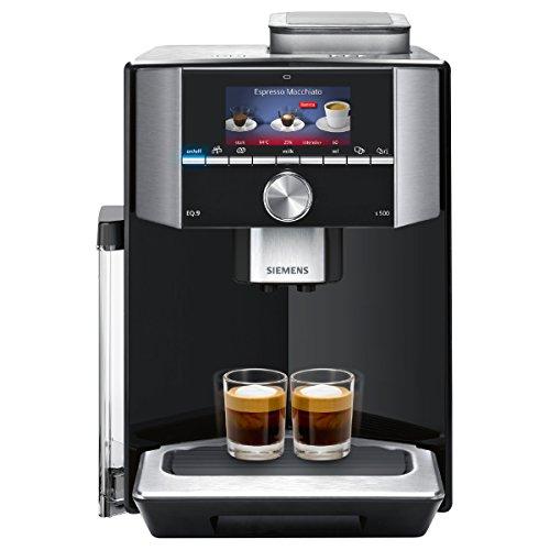 Siemens EQ.9 s500 TI915539DE Kaffeevollautomat