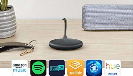 Echo Input - Amazon Alexa für Dein Lautsprecher