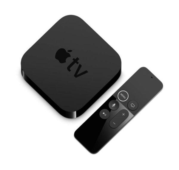 Der Apple TV wieder auf Amazon verfügbar