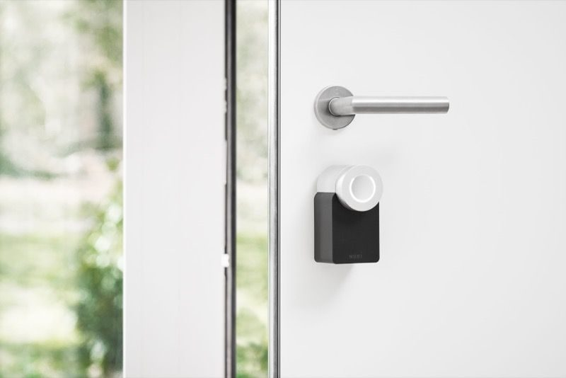 Nuki 2.0 Smart Lock - Die neue Generation