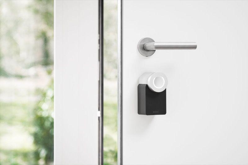 Nuki 2.0 Smart Lock - Die neue Generation