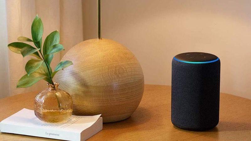 Alexa erkennt jetzt verschiedene Stimmen