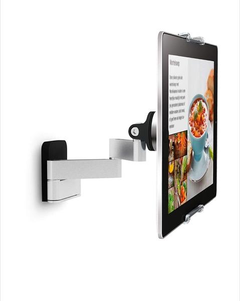 iPad Wandhalterung für jeden Zweck ➤ Günstig bis Hochwertig