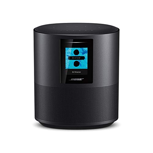 Bose Home WLAN Speaker500 | Mit Amazon Alexa kompatibel