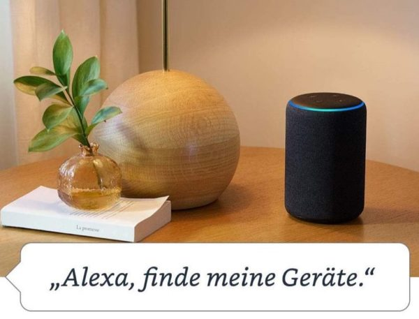 Diese kompatiblen Echo Geräte und Systeme steuerst Du mit Alexa