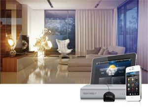 Fibaro Z-Wave Smart Home System
