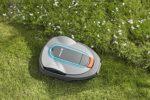 GARDENA SILENO city - smarter Mähroboter bis 250 qm Rasenfläche