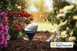 Gardena smart system ist mit Apple HomeKit kompatibel und IFTTT