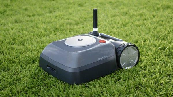 iRobot-Terra der smarte Rasenmähroboter