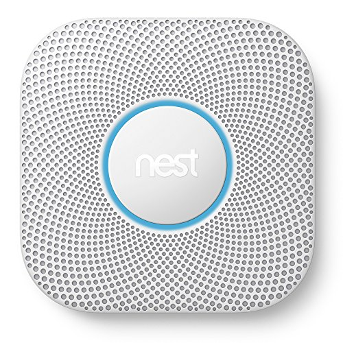 Nest Protect (zweite Generation)