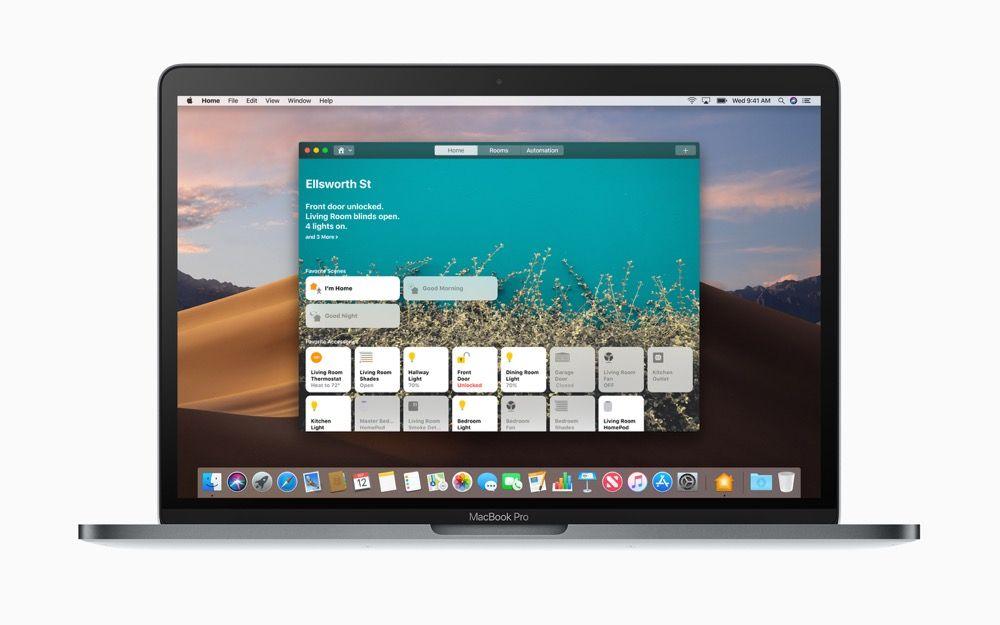 Apple HomeKit - News, kompatible Geräte, Sprachsteuerung mit Siri