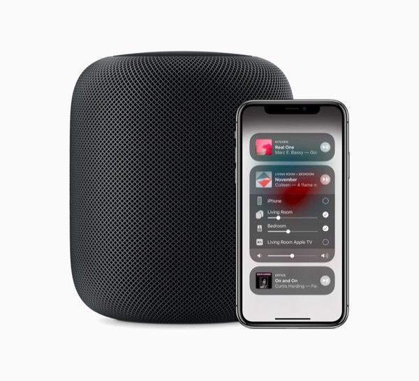 Apple HomePod als SmartHome Zentrale einsetzen