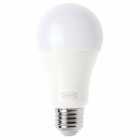 IKEA trådfri E27 LED-Lampe 1000 Lumen, kompatibel mit Amazon Alexa