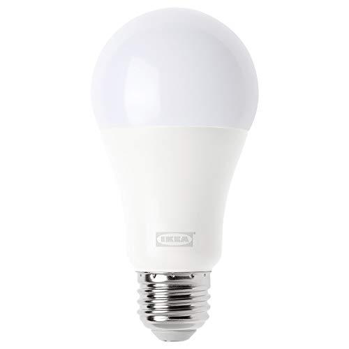 IKEA trådfri E27 RGB LED-Lampe