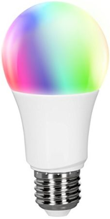tint E27 RGB LED-Lampe - Müller Licht