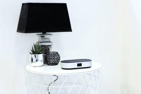 Pariot One Smart Home Zentrale