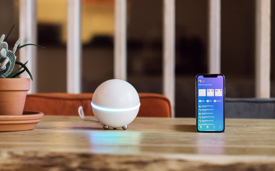 Homey - All-In-One Smart Home Zentrale