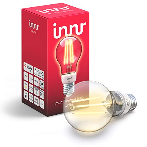 Innr Smart Filament White – E27 LED Lampe