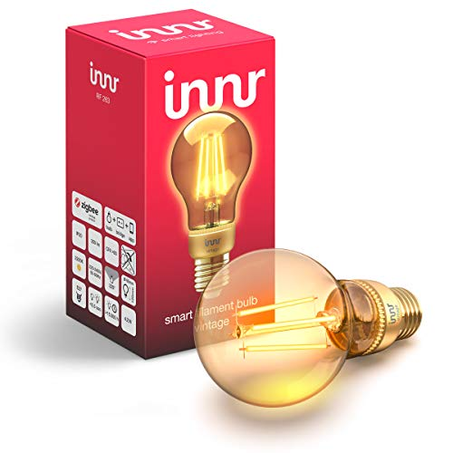 Innr Filament LED Lampe Vintage