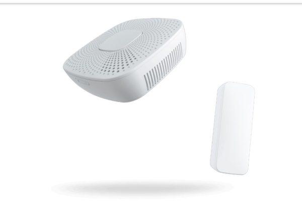 Aeotec Z-Wave Plus Garagentorsteuerung