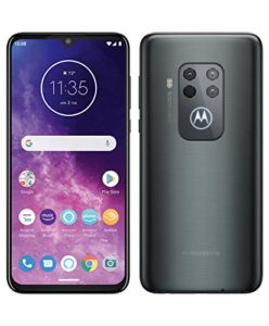 Motorola One Zoom mit Alexa Hands-Free