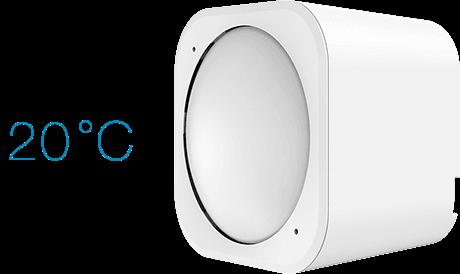Aeotec Aeon-Labs Multisensor-6