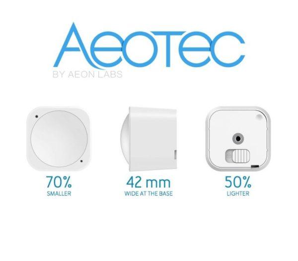 Aeotec Z-Wave Plus Multisensor-6