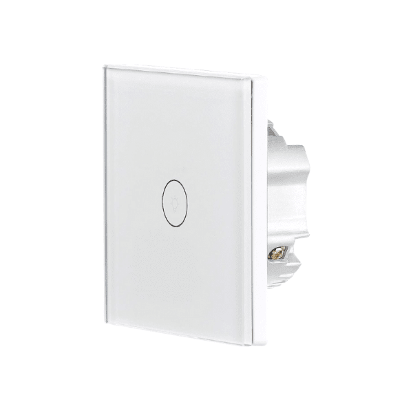 Luminea Home Control WLAN Lichtschalter