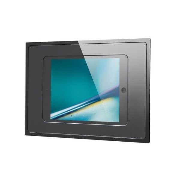 iRoom fixDock - iPad Wandhalterung für Unterputz-Montage