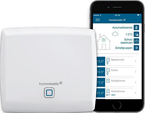 Homematic IP Smart Home Zentrale