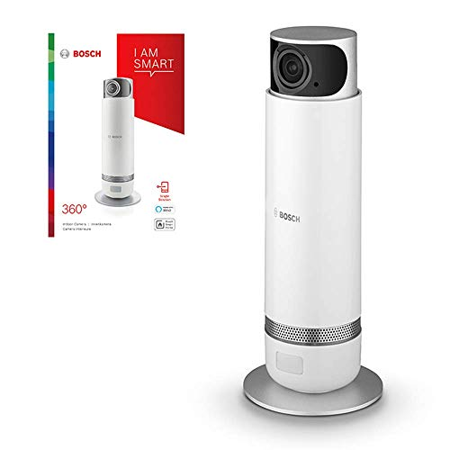 Bosch Smart Home 360° Innenkamera