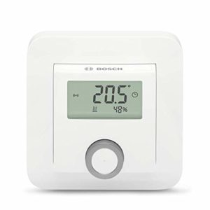 Bosch Smart Home Raumthermostat 230V