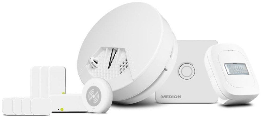 Medion P85754 Smart Home Starter Set