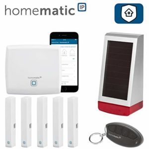 Homematic IP Set Sicherheit