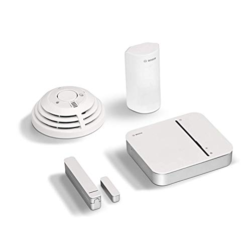 Bosch Smart Home Sicherheit Starter-Set