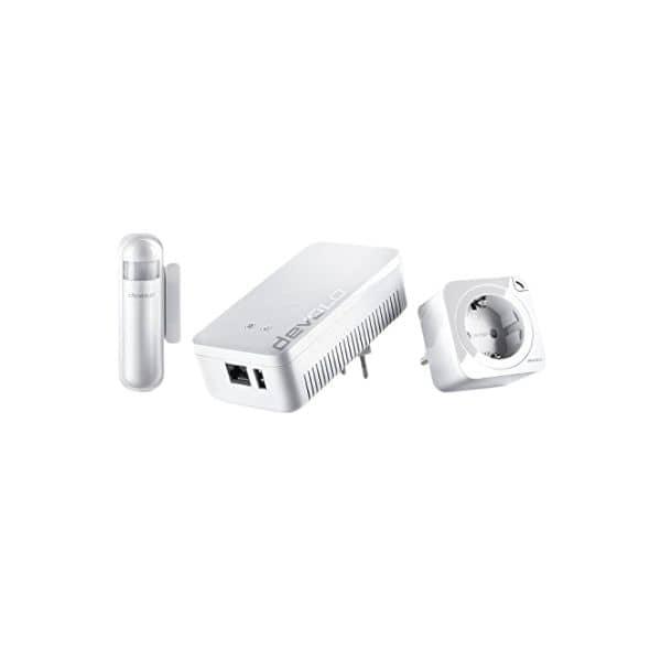 Devolo Home Control Starter Paket 2.0