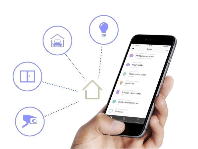 Das sind die 5 sichersten Smart Home Systeme