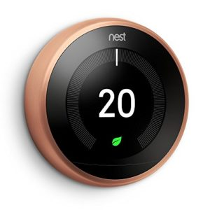 Nest Thermostat - 3 Generation