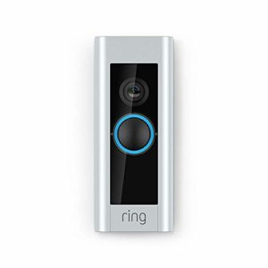 Ring Video Doorbell Pro - Video Türklingel