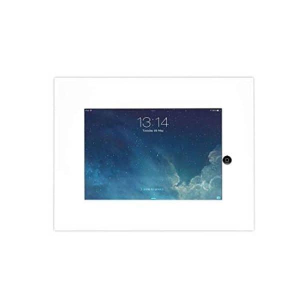 TabLines TWE054QW Unterputz iPad Wandhalterung