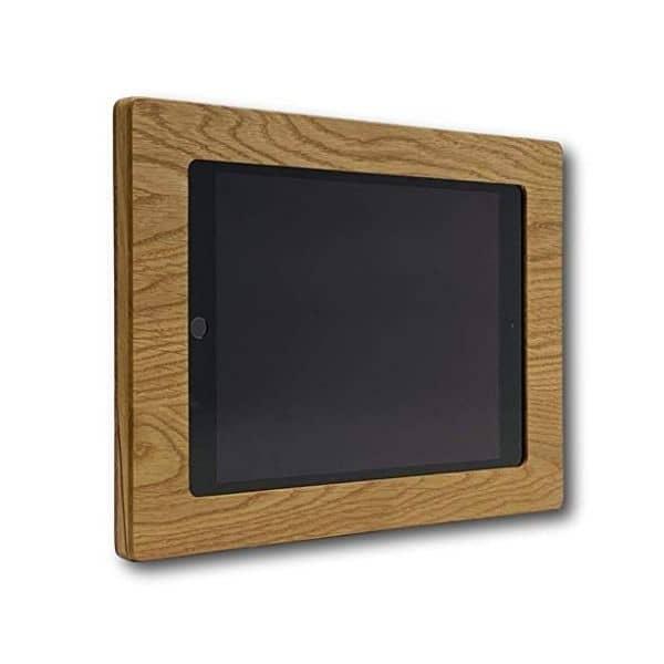 NobleFrames iPad Wandhalterung - Eiche
