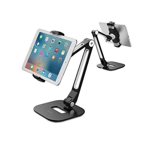 AboveTEK Tablet Tischständer