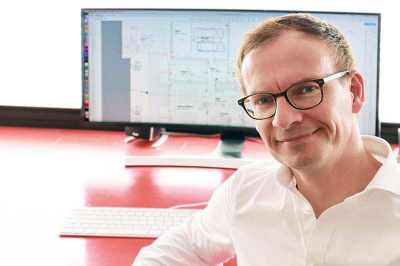 Frank Völkel KNX Smart Home Video-Kurs